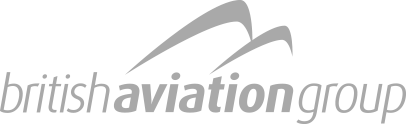 british aviation group logo